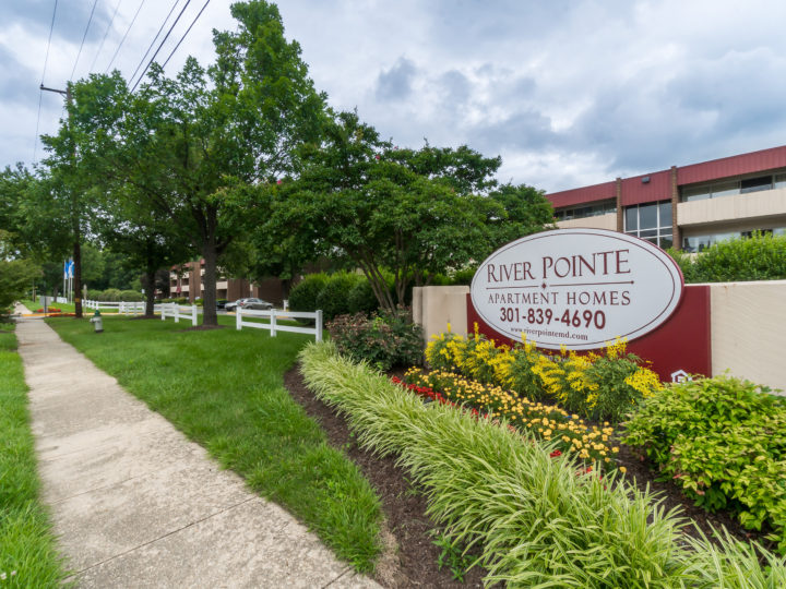 Aulder Capital Acquires River Pointe Apartments in Suburban DC